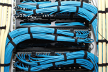 Cat 5 Patch Panel